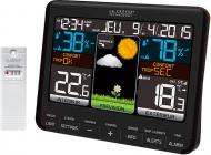 Метеостанція La Crosse WS6825-BLA (922308)