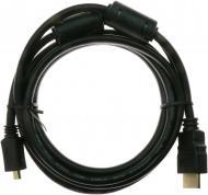 Кабель Sven HDMI – microHDMI 1 м черный (HDMI-Micro HDMI 19M-)