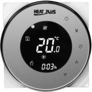 Терморегулятор Heat Plus BHT-5000 сріблястий
