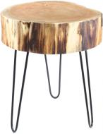 Стол кофейный Рондо SS003447 550x450x500мм