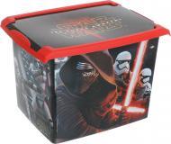 Ящик для зберігання Keeeper STAR WARS 20,5 л 290x390x270 мм