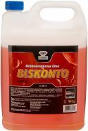 Автошампунь для безконтактного миття SAPFIRE Biskonto 5000 мл