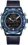Наручний годинник NaviForce BEBEBE-NF9144