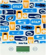 Весы кухонные Mirta SKE305S