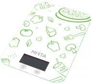 Весы кухонные Mirta SKE305G