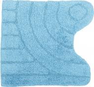 Килимок для туалету UP! (Underprice) Sun TF1191C-blue
