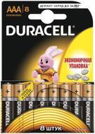 Батарейка DURACELL LR03 MN2400 ААА (81417099)