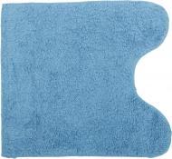Килимок для туалету UP! (Underprice) Moon TF1205C-blue
