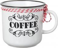 Чашка Just Coffee 420 мл