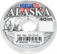 Волосінь Dragon Morgan Alaska 40м 0.12мм PDF-33-25-012