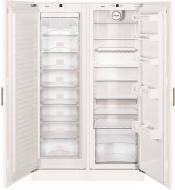 Холодильник Liebherr SBS 70I2 (IK 3520+SIGN 3524)