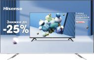 Телевізор Hisense 50B7700UW