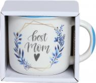 Чашка Best Mom 300 мл Bella Vita
