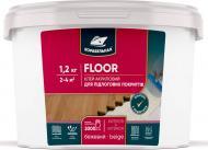Клей для напольных покрытий FLOOR 1,2 кг