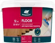 Клей для підлогових покриттів FLOOR 12 кг