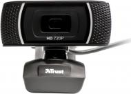 Веб-камера Trust Trino HD video (18679)