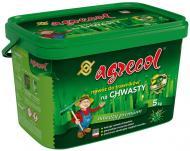 Добриво мінеральне Agrecol для газонів від бур'янів 5 кг
