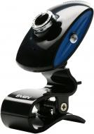 Веб-камера Sven IC-350 black-blue