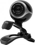 Веб-камера Sven IC-300 black-gray