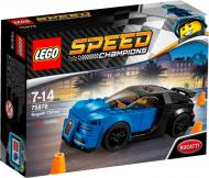 Конструктор LEGO Speed Champions Автомобіль Bugatti Chiron 75878