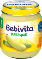 Пюре Bebivita Кабачок