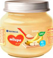 Пюре Milupa Банан