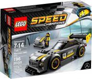 Конструктор LEGO Speed Champions Автомобіль Mercedes-AMG GT3 75877