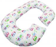 Подушка для вагітних Kidigo Сова PDV-R1
