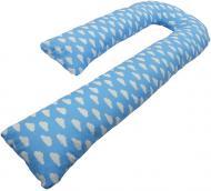 Подушка для вагітних Kidigo Хмаринки PDV-J4