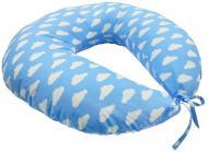 Подушка для годування Kidigo Хмаринки PDG-4