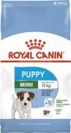 Корм Royal Canin для цуценят MINI PUPPY 2 кг