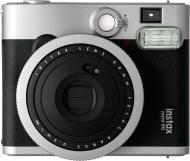 Фотоапарат Fujifilm Instax Mini 90 Neo Classic black/silver