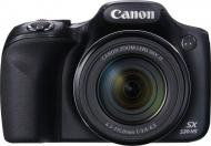 Фотоапарат Canon Powershot SX530 HS black