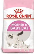 Корм Royal Canin Mother and Babycat 2 кг