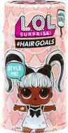 Ігровий набір L.O.L. з лялькою S5 W1 серії Hairgoals Модне перевтілення в асортименті
