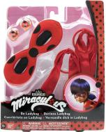 Ігровий набір Miraculous для перевтілення Леді Баг і Супер-кіт – Леді Баг 39991