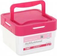 Таблетки для басейну багатофункціональні тривалої дії AQA marin Multifunktional 20 г 3 кг BWT