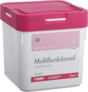 Таблетки для басейну багатофункціональні тривалої дії AQA marin Multifunktional 200 г 5 кг BWT