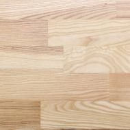Паркетная доска Ekoparket ясень трехполосная 1092х180х14 мм (1,37 кв.м) Style