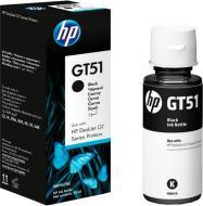 Чорнило HP GT51 Black (X4E40AE) чорний
