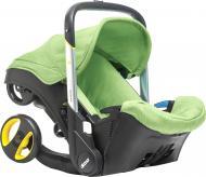 Автокресло Doona Infant Car Seat green SP 101-20-007-015