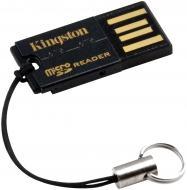 Кардрідер Kingston  USB microSD (FCR-MRG2)