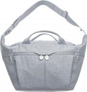 Сумка Doona All-day bag grey SP 104-99-006-099