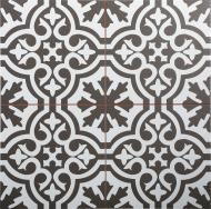 Плитка PERONDA Berkeley Charcoal 45x45