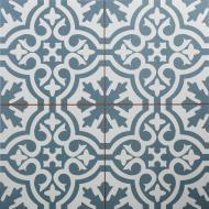 Плитка PERONDA Berkeley Slate blue 45x45