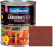 Лакобейц для древесины LuxDecor венге глянец 0,75 л