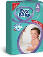 Подгузники Evy Baby Макси Джамбо упаковка 7-18 кг 64 шт.