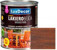 Лакобейц для древесины LuxDecor орех глянец 0,75 л