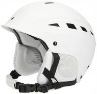 Гірськолижний шолом 4F H4Z19-KSU001-10S р. L білий