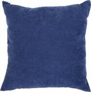 Подушка декоративна Велмарт 45x45 см синій